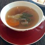 センス - 広東風ヘルシースープ
