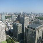 50616042 - 東京タワー方面
