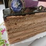 クインズケーキ - オペラ 2016.5