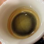 ドトールコーヒーショップ - エスプレッソ(S)¥220円