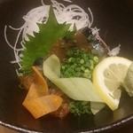 ソラエ・ダイニング 海鮮 七菜彩 -