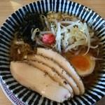 麺堂 香 - 2015夏の冷やし鶏そば:680円