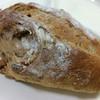 ボヌール - 料理写真:★★★☆ ノアレザン  ハード系だけど軽め  素朴な味わいです♪