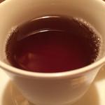 50622240 - 食後の黒豆茶さん♪