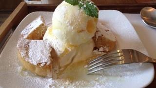 バニトイ ベーグル 国分寺店 - フレンチトースト