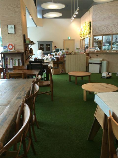 Organic Cafe' LuLu - Monzennakacho, Kiba, Toyocho/Cafe [Tabelog]