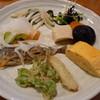 日吉津村のごはん屋 - 料理写真: