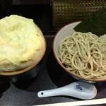UMA TSUKEMEN - カレーつけ麺300g
