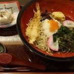 成木屋 - ¥1350 美味しかった・・