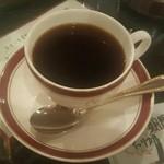 茶豆湯 -