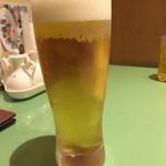50630395 - 昼の生ビール