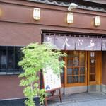 天ぷら新宿つな八 - 外観