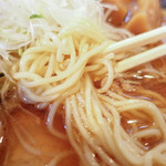 神田 磯野 - 麺