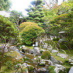 梅の花 太宰府別荘 自然庵 - お庭