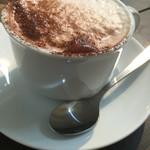 アルベロ カフェ -