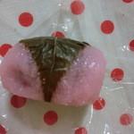 だんごの美好 - 道明寺