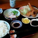 お食事処 和心 - 料理写真: