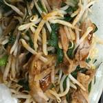 50635477 - 肉野菜炒め