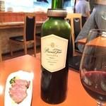 PRIMAVERA - ワインのチョイスも最高です