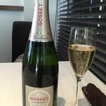 50639054 - Cordon Rouge Brut(1600円/glass)