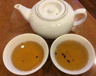 横浜大飯店 - ライチ紅茶