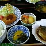 レスト&カフェ 志野 - 料理写真: