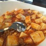 中華料理 長城 - 麻婆