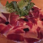 サブローソ - イベリコ豚の生ハム