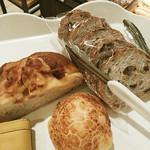 HOKUO - 購入パン