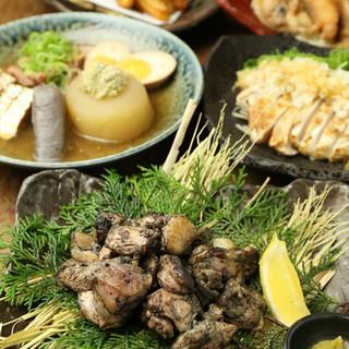 猪頭の味を堪能◎宴会コース3500円~!