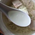50649276 - 透明なスープ