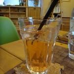 Cafe Gourmand -