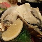 シーサイドホテル 鯨望荘 - 料理写真:生牡蠣