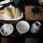 50660734 - 天蕎麦