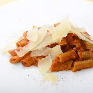 イタリア食の祖郷土料理