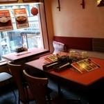 タイ・ベトナム料理の店 アジアの味 - 私のテーブル