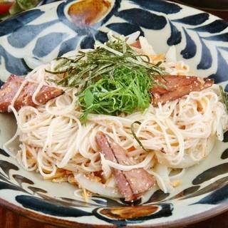 沖縄の創作料理