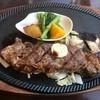 本格炭火焼きステーキハウス HOPE - 料理写真:オーストラリア産ステーキ(170g)サーロイン