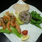 Lunch&Beer SUN  - サンセットA