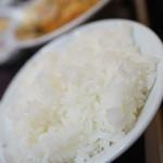 餃子の王将 - セットメシ