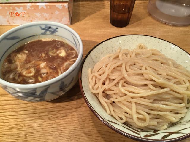 江戸前つけ麺 サスケ>