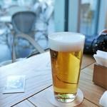BeBu - 生ビール
