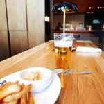 BeBu - 生ビール&フライドポテト