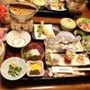 ぬまくら - 料理写真:夕食