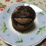 メイプリーズ - チョコレートケーキ 108円
