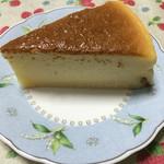 メイプリーズ - スフレチーズケーキ  108円