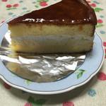 メイプリーズ - カラメルとろ生ケーキ  108円