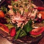 テッパンプラス - サラダ