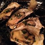 テッパンプラス - 牡蠣