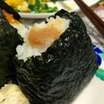 おにぎり小島米店 成増店